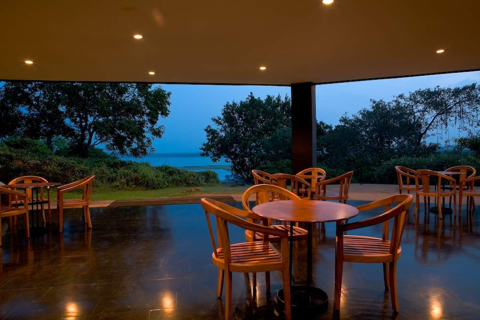 introduction of heritance kandalama Introduction: this is an easy-paced journey that combines sri lanka's ancient cultural heritage with a two-week intense wellness retreat at heritance ayurvedic mahagedara in the southwest coast.